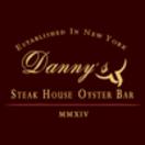 Danny's Steak House & Oyster Bar Menu