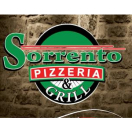 Sorrento Pizzeria & Grill Menu