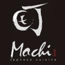 Machi Sushi Menu