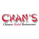 Chans Halal Chinese Food Menu