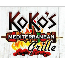 Koko's Mediterranean Grille Menu