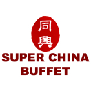 Super China Buffet Menu