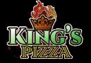 Kings Pizza Menu