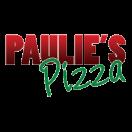 Paulie's Pizza Menu