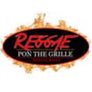 Reggae Pon The Grille Menu