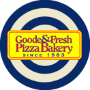 Goode & Fresh Pizza Bakery Menu