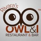 Rivara's Restaurant Menu