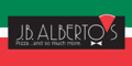J. B. Alberto's Menu