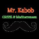 Mr. Kabob Menu