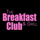 The Breakfast Club and Grill Menu