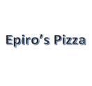 Epiro's Pizza Menu