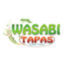 Wasabi Tapas Menu