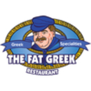 The Fat Greek Menu