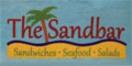 Sandbar Seafood Menu