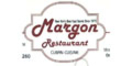 Margon Menu