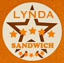 Lynda Sandwich Menu