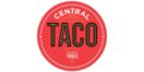 Central Taco Menu