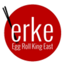 Egg Roll King East Menu