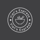 Viet's Express Menu