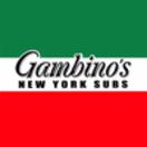 Gambino's New York Subs Menu