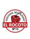 El Rocoto - Fairfield Menu