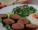 Mikhos Mediterranean Cuisine Menu