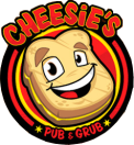 Cheesie's Pub & Grub Menu