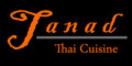 Tanad Thai Cuisine Menu