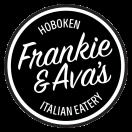 Frankie & Ava's Italian Eatery Menu