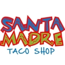 Santa Madre Taco Shop Menu