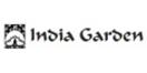 India Gardens Menu