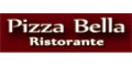 Pizza Bella Menu
