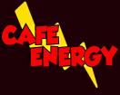 Cafe Energy Menu