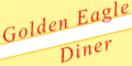 Golden Eagle Diner Menu