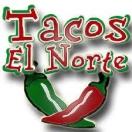 Tacos El Norte Menu