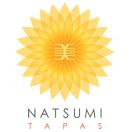 Natsumi Sushi and Tapas Menu