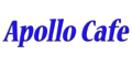 Apollo Cafe Menu