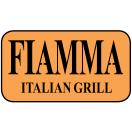 Fiamma Italian Grill Menu