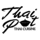 Thai Pot Menu