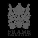 Frame Gourmet Eatery Menu