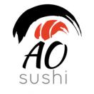 AO Sushi Menu