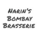 Narin's Bombay Brasserie Menu