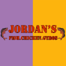 Jordan's Fish and Chicken Menu