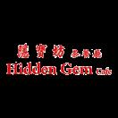 Hidden Gem Cafe Menu