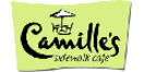 Camille's Sidewalk Cafe Menu