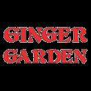 Ginger Garden Menu