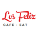 Los Feliz Cafe Menu