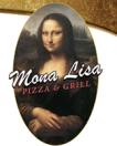 Mona Lisa Pizza & Grill Menu