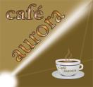 Cafe Aurora Menu