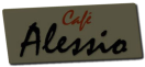 Cafe Alessio Menu